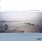 Silverman: Transatlantic Tales [CD]
