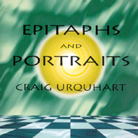Urquhart: Epitaphs & Portraits [CD]