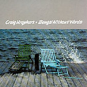 Urquhart: Songs Without Words [CD]