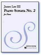 Piano Sonata No. 2 for Piano