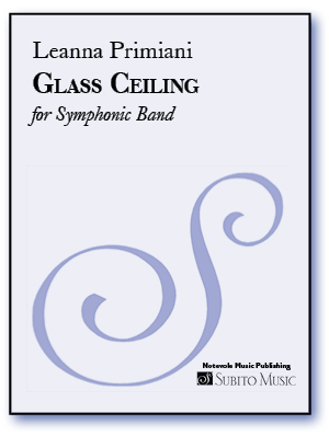 Glass Ceiling for Symphonic Band