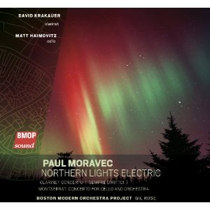 Northern Lights Electric (CD)