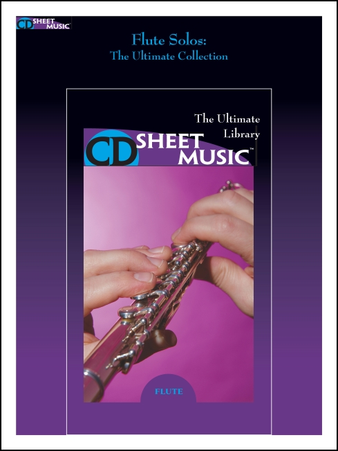 Flute Solos: The Ultimate Collection - Click Image to Close