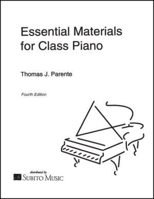 Essential Materials for Class Piano