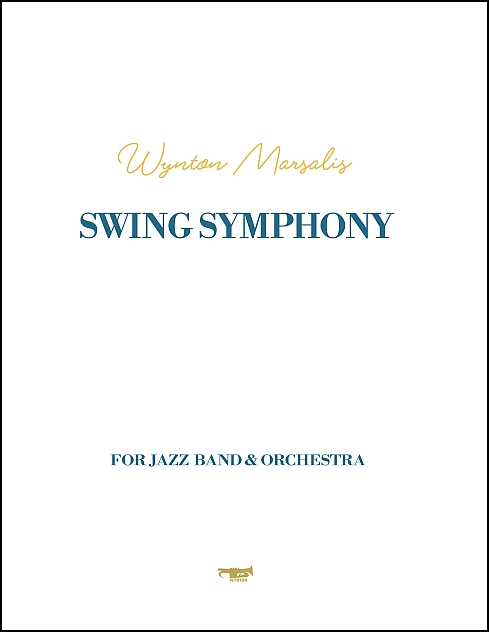 Swing Symphony for Jazz Band & Orchestra
