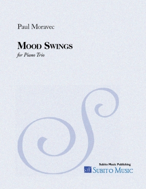 Mood Swings for piano trio