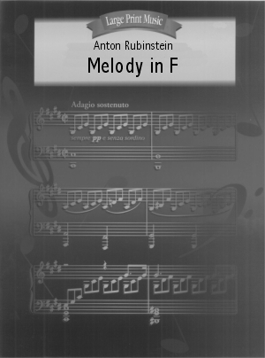 Melody in F - Click Image to Close