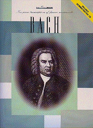 The Opus Series: Bach