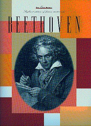 The Opus Series: Beethoven