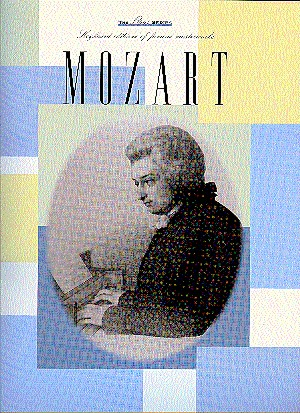 The Opus Series: Mozart