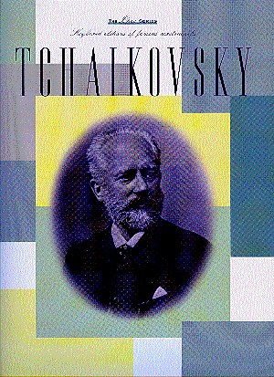 The Opus Series: Tchaikovsky