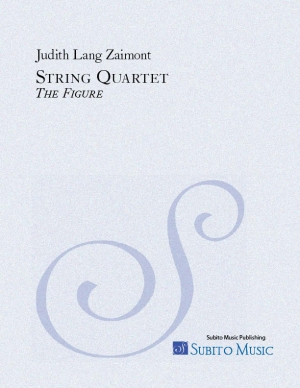 String Quartet: The Figure