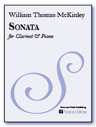 Sonata for Clarinet & Piano