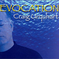 Urquhart: Evocation [CD]