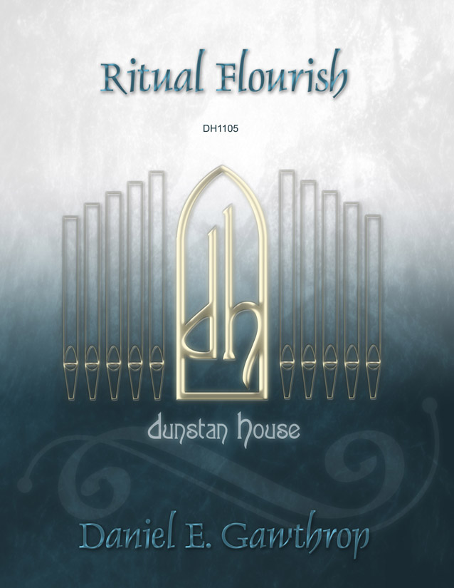 Ritual Flourish for Organ