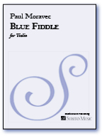Blue Fiddle for Violin & Piano